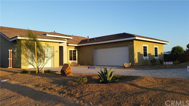 5621 Marine Avenue, 29 Palms, CA, 92277