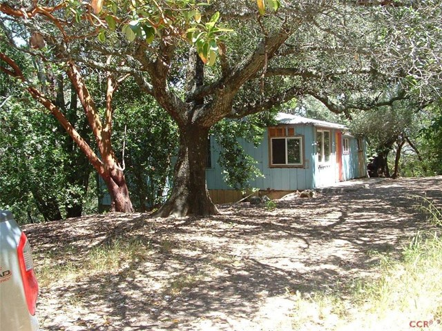 10105 Santa Rosa Creek Road, Cambria, CA 93428