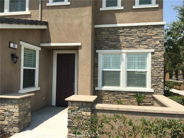 16001 Chase Rd # 20 Fontana, CA 92336 - MLS #: IV18195713