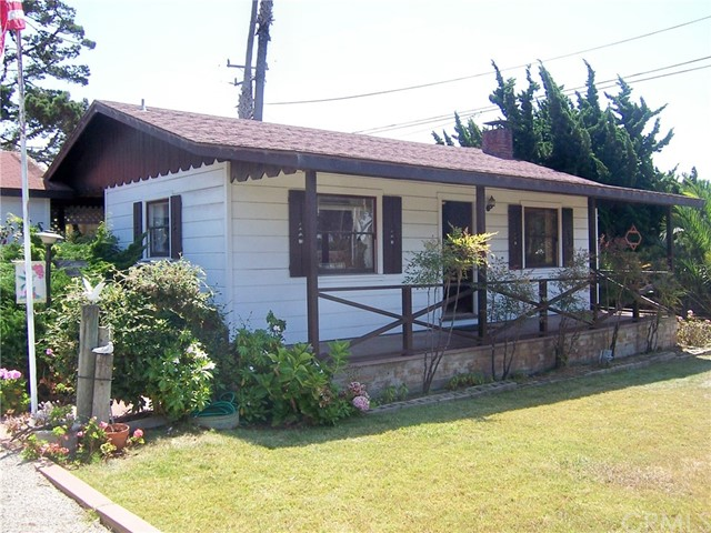 54 13th Street, Cayucos, CA 93430