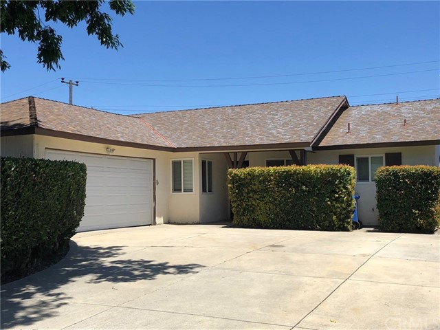 1524  Newport Street, San Luis Obispo in San Luis Obispo County, CA 93405 Home for Sale