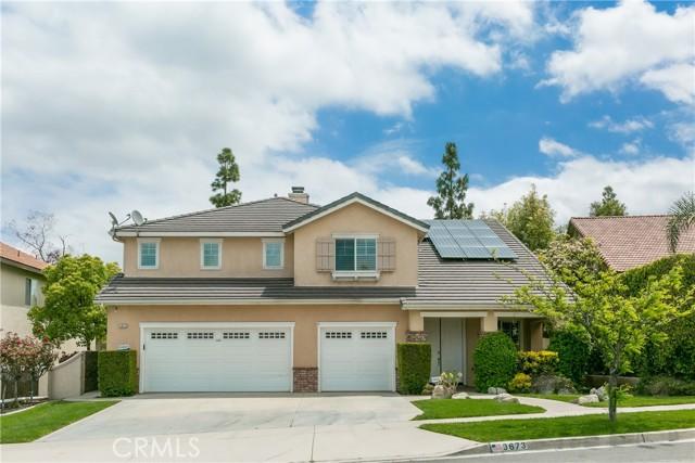 Photo of 3673 Sedlock Drive, Corona, CA 92881