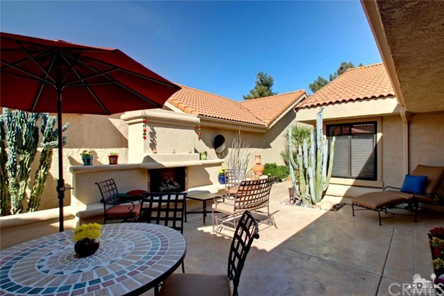 7 Acapulco Drive Palm Desert, CA 92260 is listed for sale as MLS Listing 216000859DA