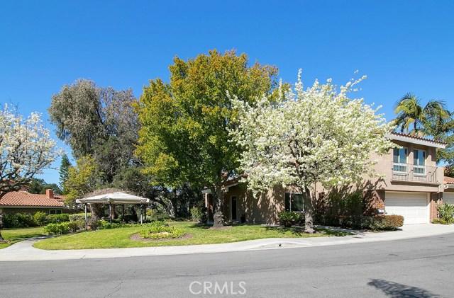 6401 E Nohl Ranch Road Road, Anaheim Hills, California