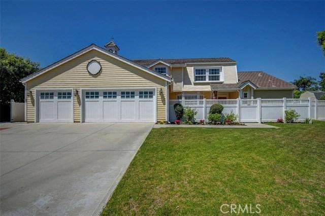 4161 Grey Stone Drive, Yorba Linda, California