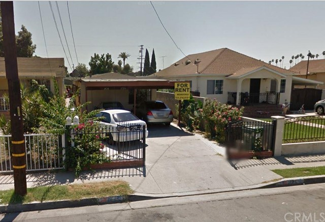 1720 64Th Street, Los Angeles, CA 90001