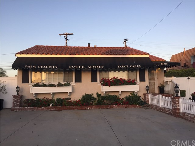 Single Family Home for Sale at 15716 Crenshaw Boulevard Gardena, California 90249 United States