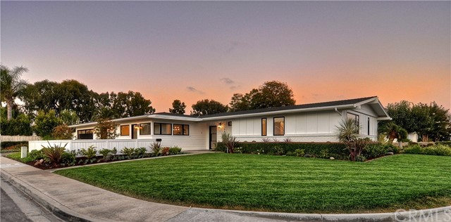 1300 Santanella Terrac , CA 92625 is listed for sale as MLS Listing NP17183911
