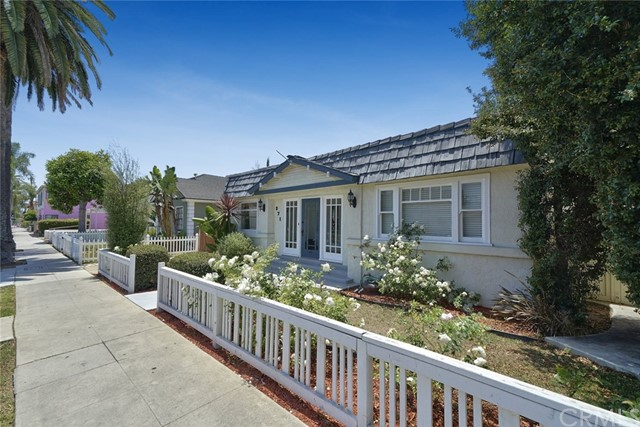 271 Redondo Avenue Long Beach, CA 90803 - MLS #: PW18241950