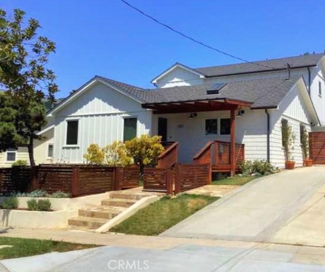 618 Penn Street El Segundo CA 90245