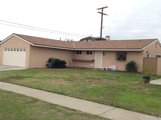 Single Family Home for Rent at 5182 Marion Avenue Cypress, California 90630 United States