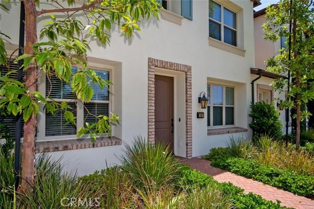 50 Ovation Irvine, CA 92620 - MLS #: OC18163576