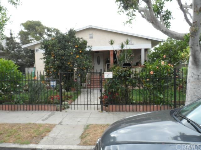 1280 37th Place, Los Angeles, CA, 90007