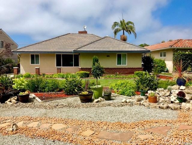 613 Yarmouth Road, Palos Verdes Estates, CA 90274