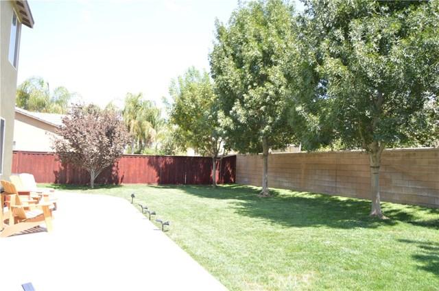 273 Center Grove Way San Jacinto, CA 92582 - MLS #: SW17209493