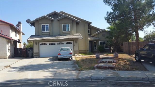 26379 Bodega Court, Moreno Valley, CA, 92555