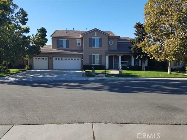 28325 Crispin Drive, Moreno Valley, CA, 92555