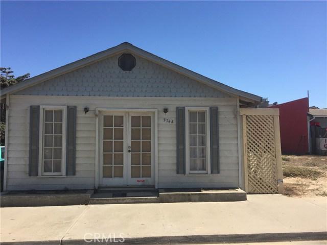 Property for sale at 374 Pier Avenue Unit: A & B, Oceano,  CA 93445