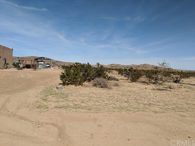 0 CIELITO RD, JOSHUA TREE, CA 92252  Photo 2