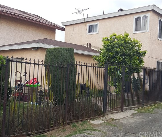 4110 Zamora Street Los Angeles, CA 90011 - MLS #: PW17066843