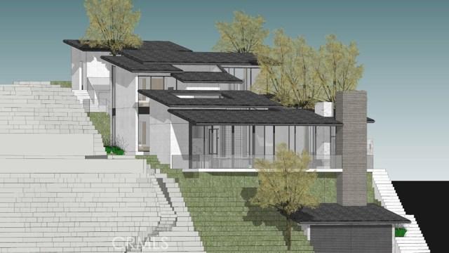 12064 Laurel Terrace Dr, Studio City, CA, 91604