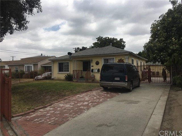 1312 82Nd Street, Los Angeles, CA 90001