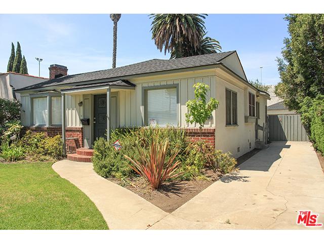 2377 GLENDON Avenue, LOS ANGELES, 90064, CA