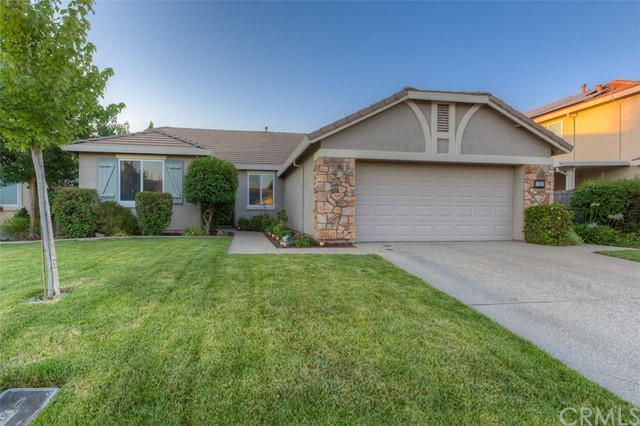 Single Family Home for Sale at 750 Berry Patch Court Gridley, California 95948 United States