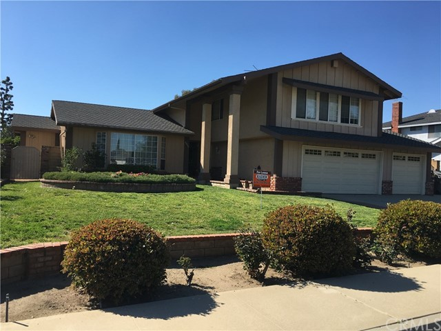 Single Family Home for Rent at 4057 Kimberly Avenue La Verne, California 91750 United States