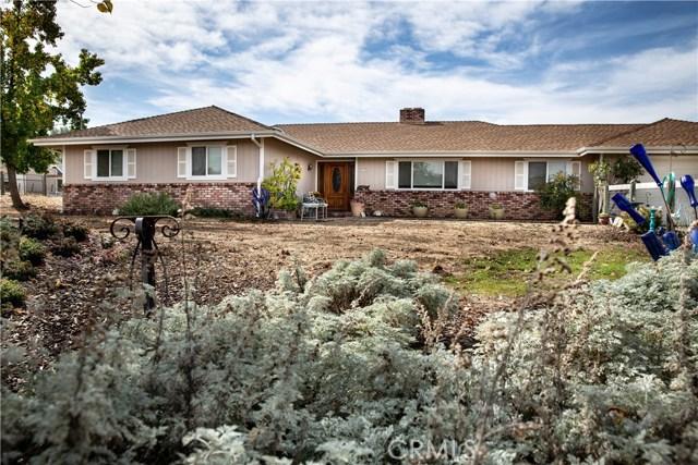8400  Prado Lane, Atascadero in San Luis Obispo County, CA 93422 Home for Sale