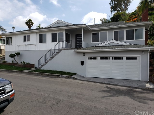 3930 Don Diablo Dr., Baldwin Hills, CA 90008 Photo