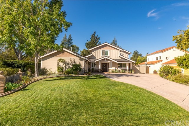 Property for sale at 5794 Pebble Beach Way, San Luis Obispo,  CA 93401
