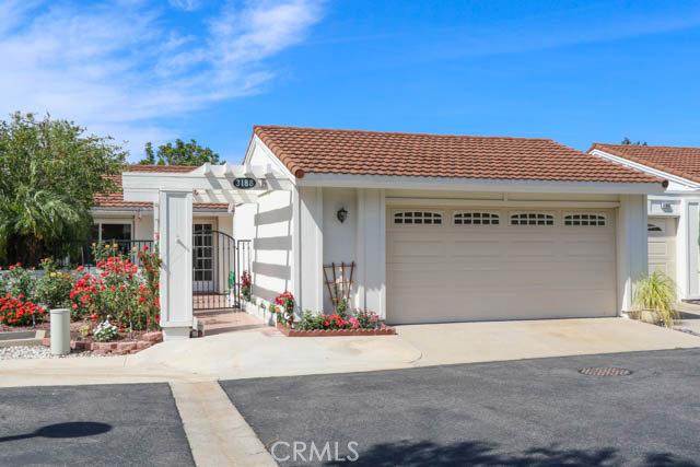 Condominium for Rent at 3188 Via Buena Vista St Laguna Woods, California 92637 United States