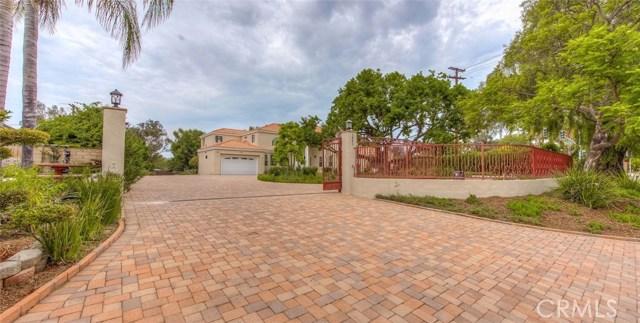 Photo of 1001 W Valencia Mesa Drive, Fullerton, CA 92833