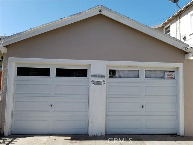 1096 Gaviota Avenue Long Beach, CA 90813 - MLS #: RS17137584