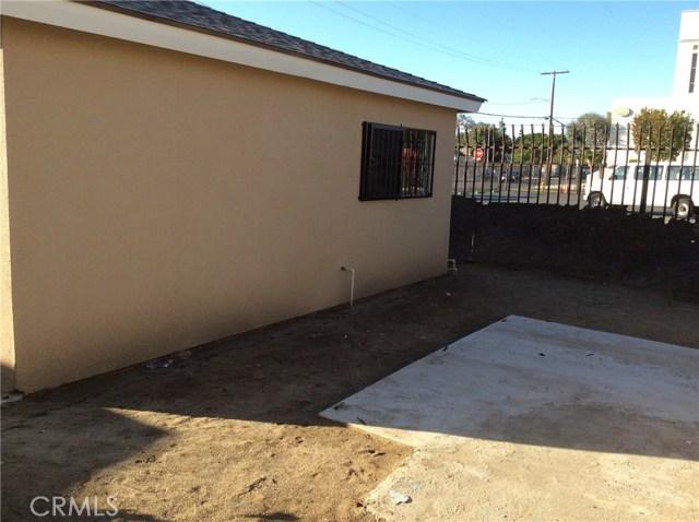 4316 Wadsworth Avenue Los Angeles, CA 90011 - MLS #: RS18256413
