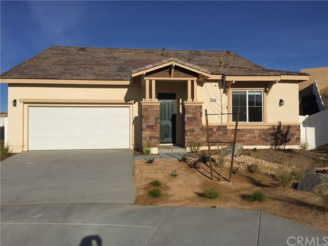 26686 Green Mountian Drive Moreno Valley, CA 92555 - MLS #: SW18111155