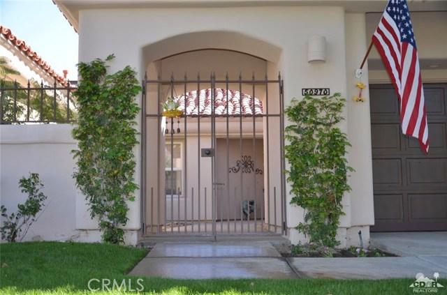 50970 Mango La Quinta, CA 92253 - MLS #: 218012856DA