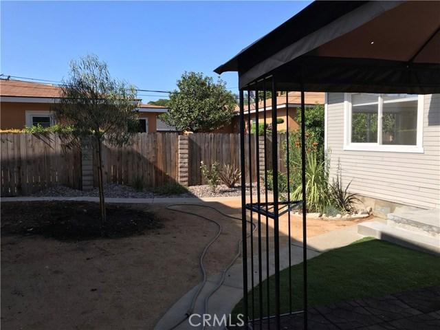 24245 Ward Street Torrance, CA 90505 - MLS #: PV18188697