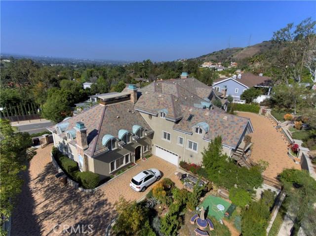 19051  Cerro Villa Drive, Villa Park, California
