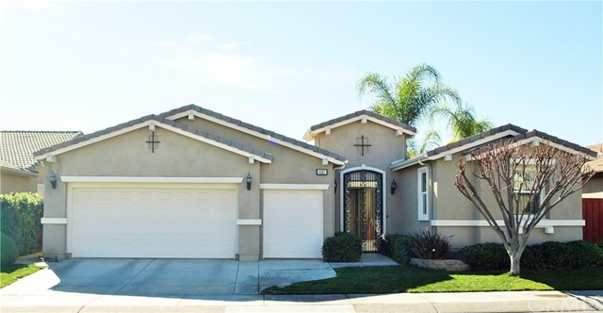 8297 Parry Drive, Hemet, CA, 92545