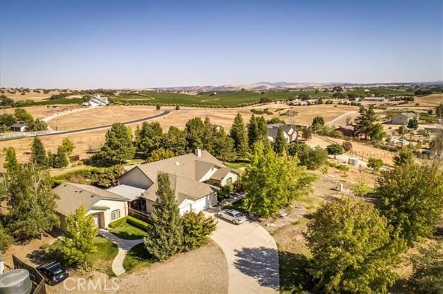 5696  Loma Real, Paso Robles, California
