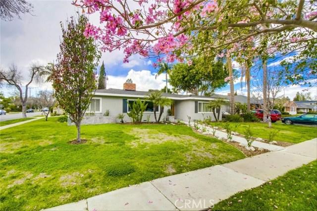 2302 N Olive Lane Santa Ana, CA 92706 - MLS #: WS18053422