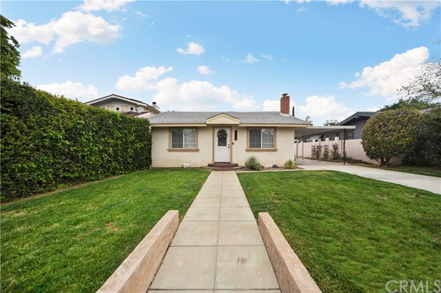 1015 College Avenue,Redlands,CA 92374, USA