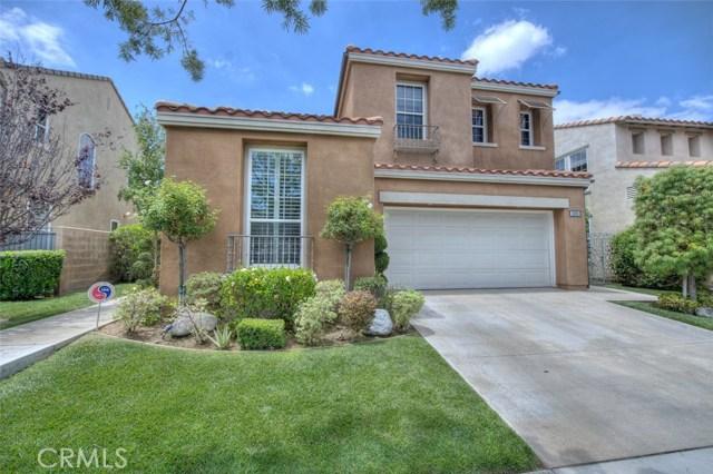 Single Family Home for Rent at 2573 Sunflower Street Fullerton, California 92835 United States
