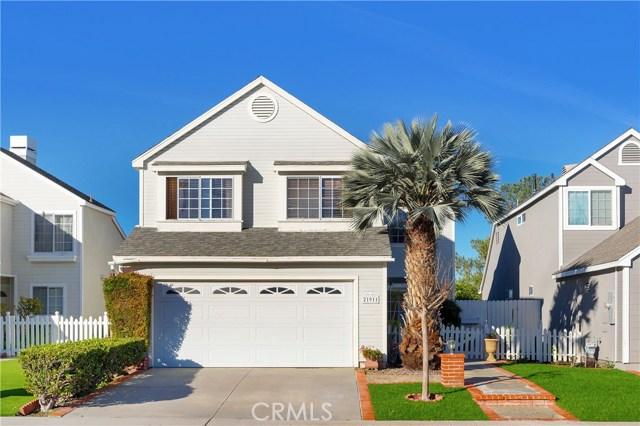 21911 Birchwood, Mission Viejo, CA 92692 Photo