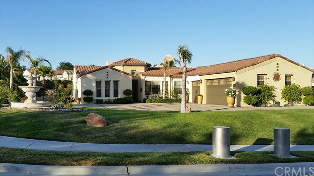 902 Salida Del Sol Drive Paso Robles, CA 93446 - MLS #: NS17256290