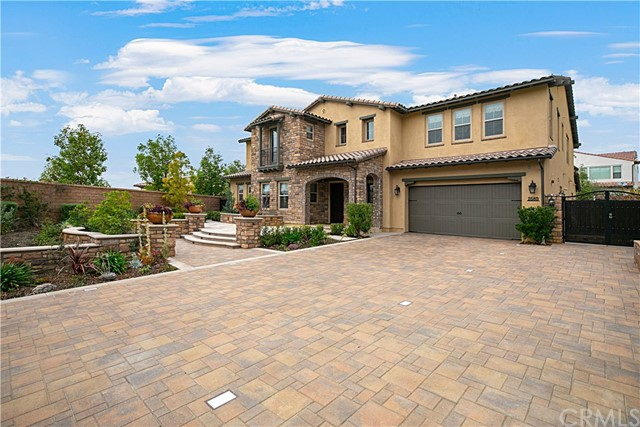 Photo of 2589 E Mckittrick Place, Brea, CA 92821