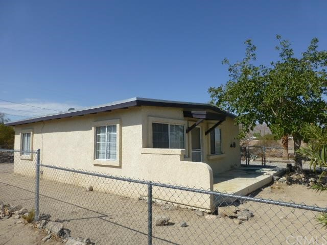 74925 Alta Loma Drive, 29 Palms, California 92277
