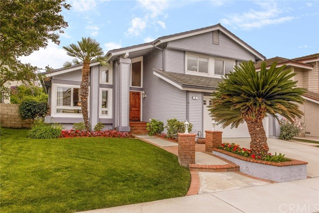 8 Ticonderoga , CA 92620 is listed for sale as MLS Listing OC18122204